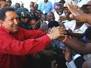 chavez-haiti